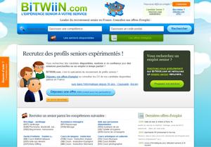 capture d'écran du site bitwiin.com