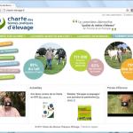 Projet charte-elevage.fr : La Charte des Bonnes Pratiques d'Élevage